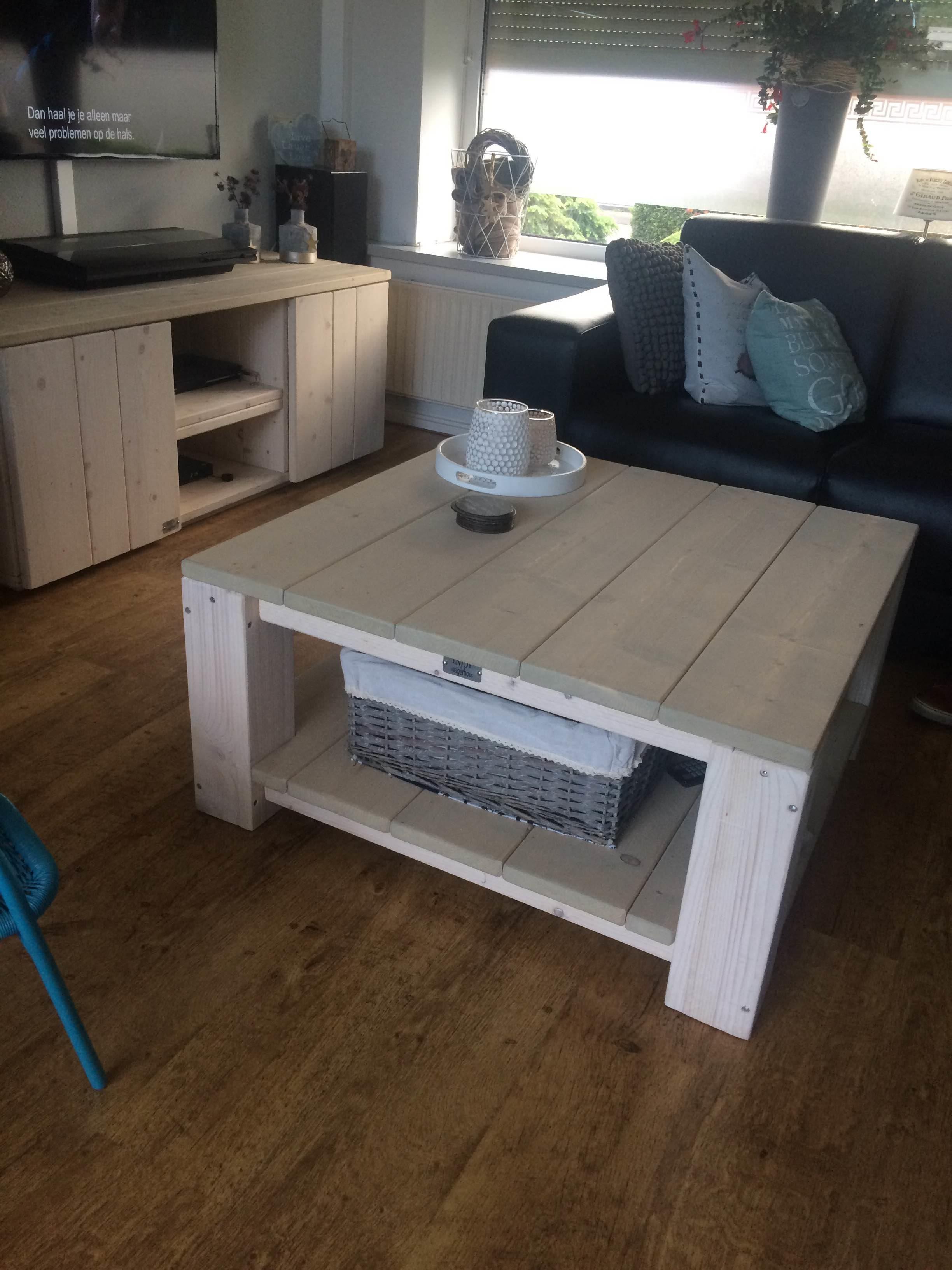 Tafels/salontafels