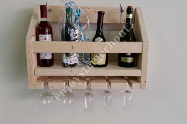 wijnrek 1 - enjoysteigerhout