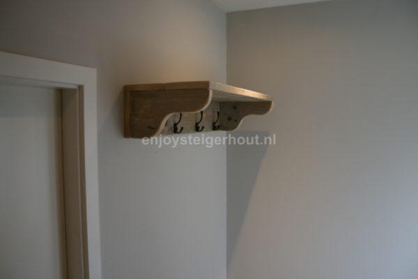 Kapstok SISA - Enjoy Steigerhout -3