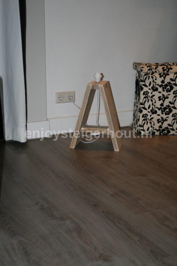 Lamp A 45 - Enjoy Steigerhout - 2