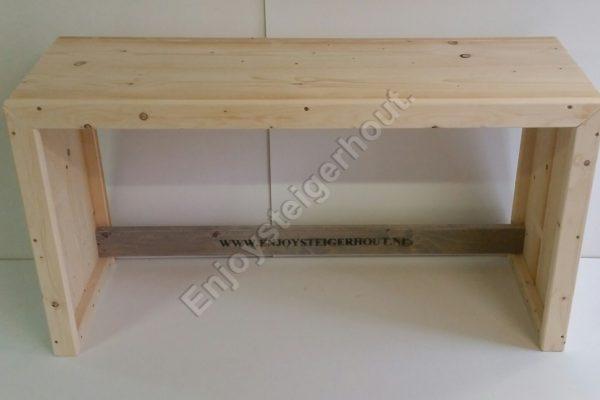 Speeltafel KEANO - Enjoy Steigerhout - 3