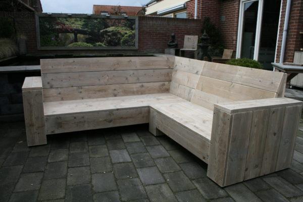 Steigerhout Meubels Barendrecht : Enjoy steigerhout voor al uw steigerhouten meubels en