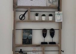 Woon & tuin accessoires