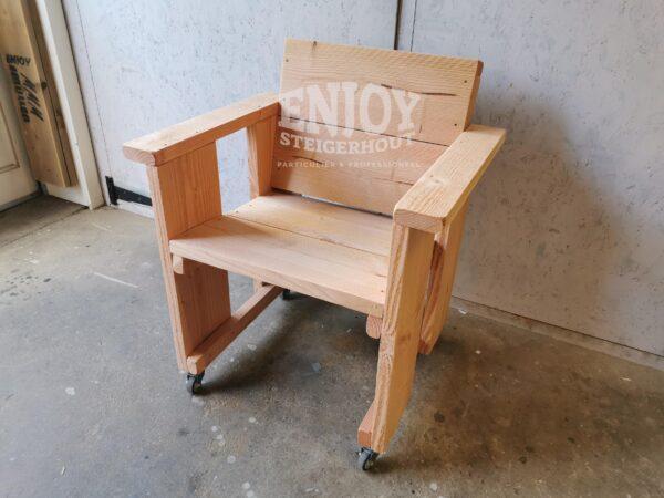 douglas stoel
